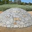 Harcourt Granite Dome Moama- Echuca Botanic Gardens