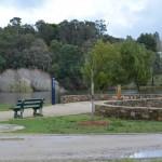 Lake Dalesford Wombat Flat Mineral Springs