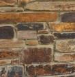 Castlemaine Slate Spalls raked mortar