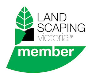 Ian Evans Creative Landscapes is a member of Landscaping Victoria